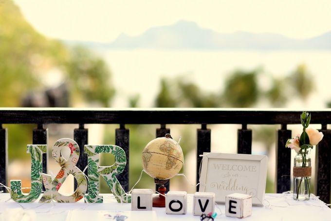 RJ and Jori Wedding at The St Regis Langkawi by PETER TAN Photography - 024