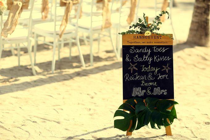 RJ and Jori Wedding at The St Regis Langkawi by PETER TAN Photography - 009