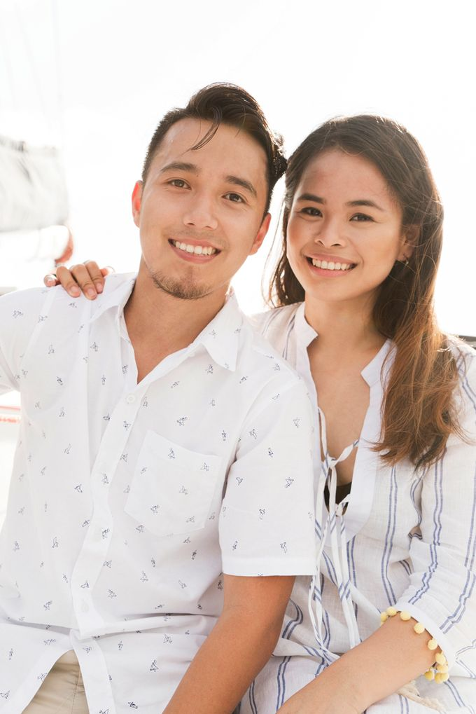 Prenuptial Shoot - Aenje and Mike Dee by Paoie Minerales Hair & Makeup - 004
