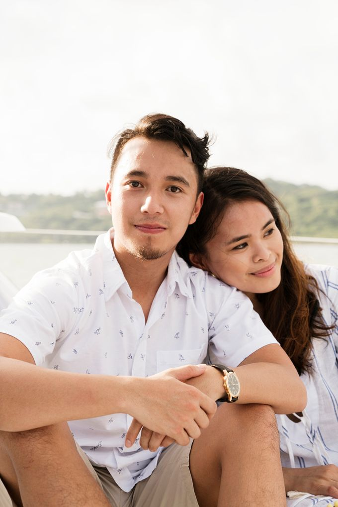 Prenuptial Shoot - Aenje and Mike Dee by Paoie Minerales Hair & Makeup - 005