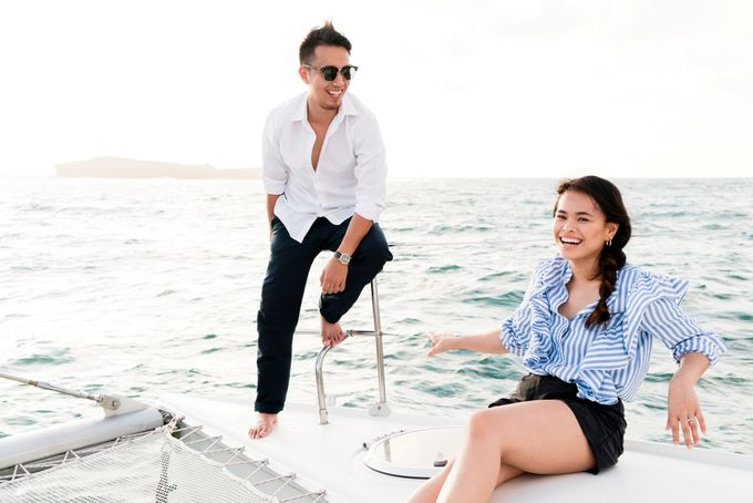 Prenuptial Shoot - Aenje and Mike Dee by Paoie Minerales Hair & Makeup - 007