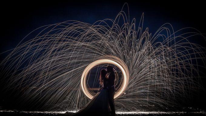 Magical night skies by Shane Chua Photography - 007