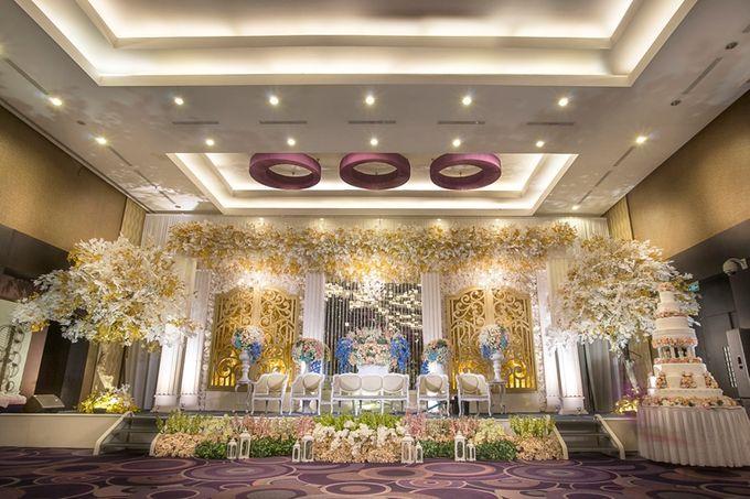 Ballroom & function room by Holiday Inn Bandung Pasteur - 008