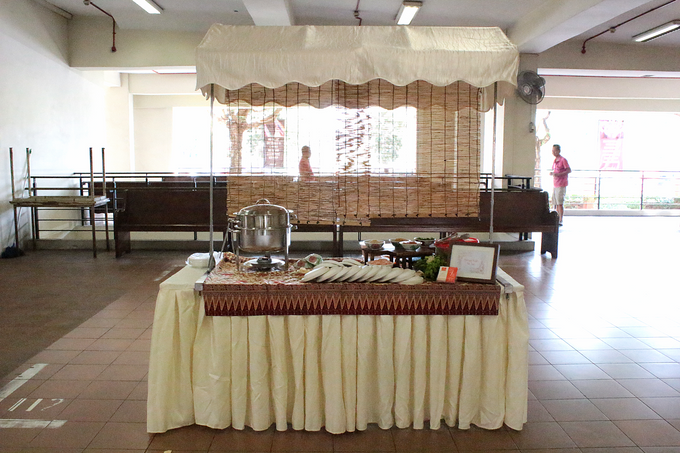 Paya Lebar Church Wedding by Manna Pot Catering - 016