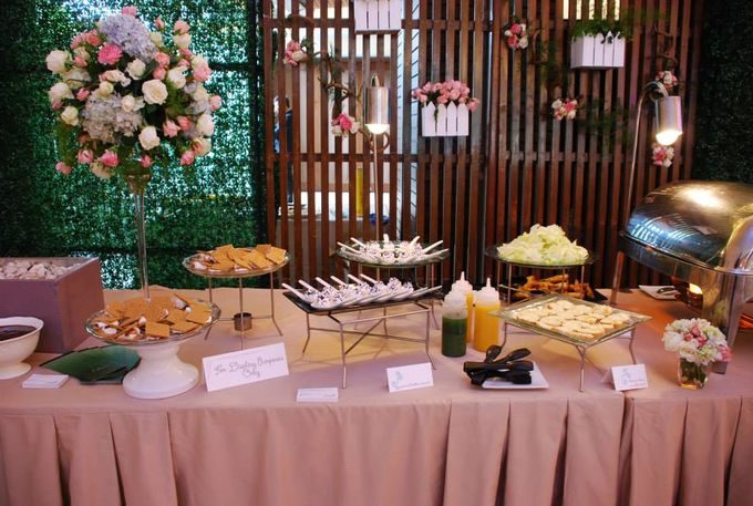 Buffet by Josiah's Catering - 017
