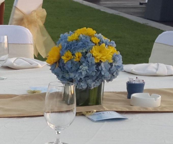Weddings at Baruna Bali - Garden & Beach by Holiday Inn Resort Baruna Bali - 034