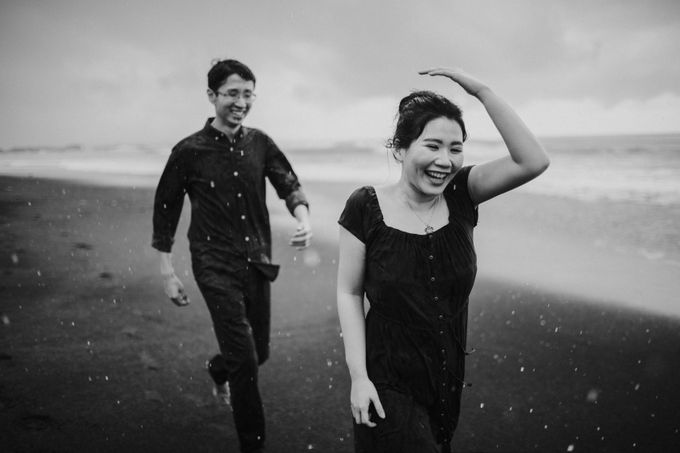 Engagement session of Stanley & Fina by Soko Wiyanto - 001