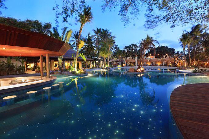 Hotel by Bali Mandira Beach Resort & Spa - 006