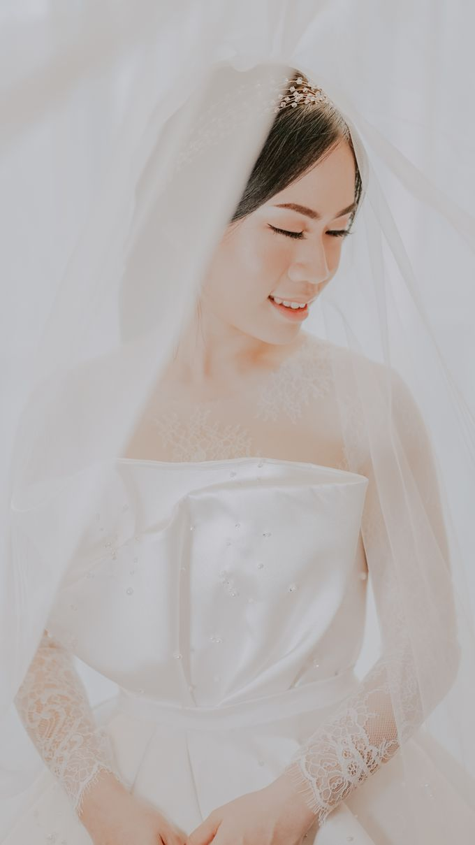 The Wedding of Martinus & Clarissa by Satori Planner - 014