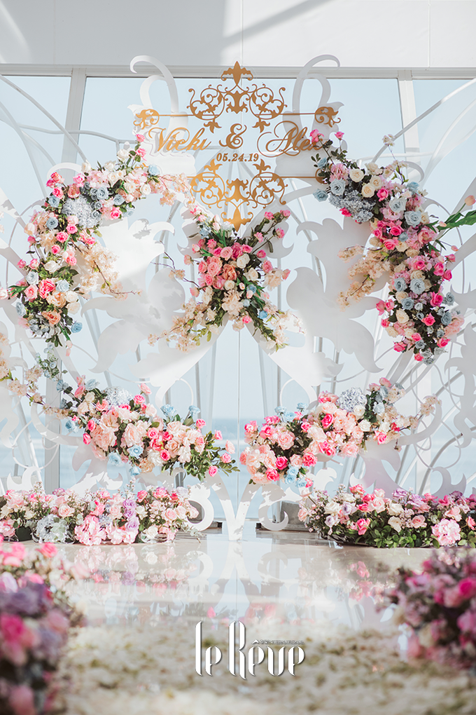 Sweet Dreams Are Made of This by Le Rêve Events International - 003