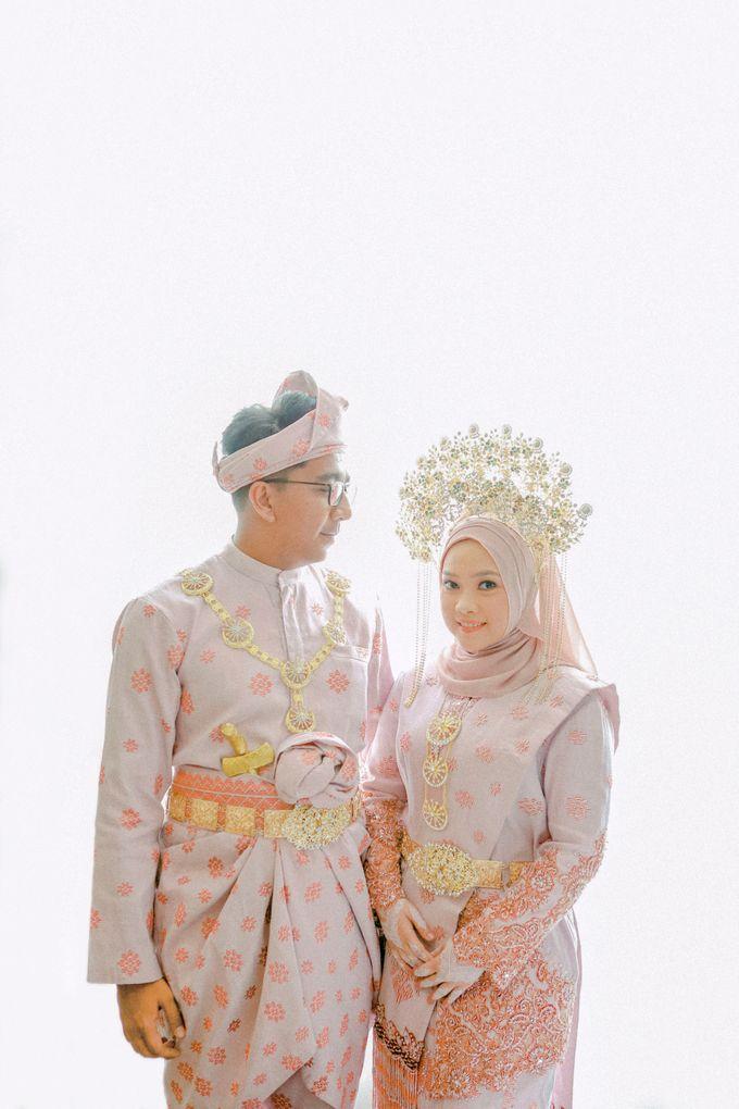 The Wedding of Ade & Tiara by Satori Planner - 011