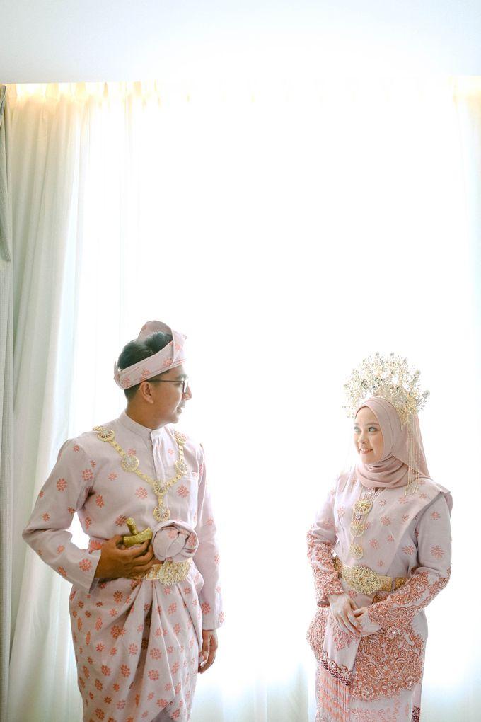 The Wedding of Ade & Tiara by Satori Planner - 005