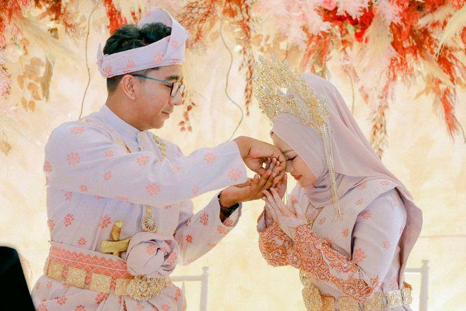 The Wedding of Ade & Tiara by Satori Planner - 007