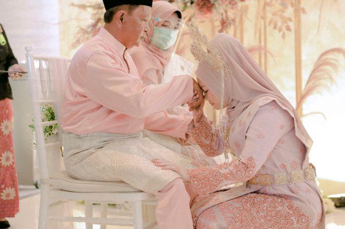 The Wedding of Ade & Tiara by Satori Planner - 008