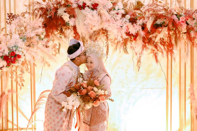 The Wedding of Ade & Tiara by Satori Planner - 010