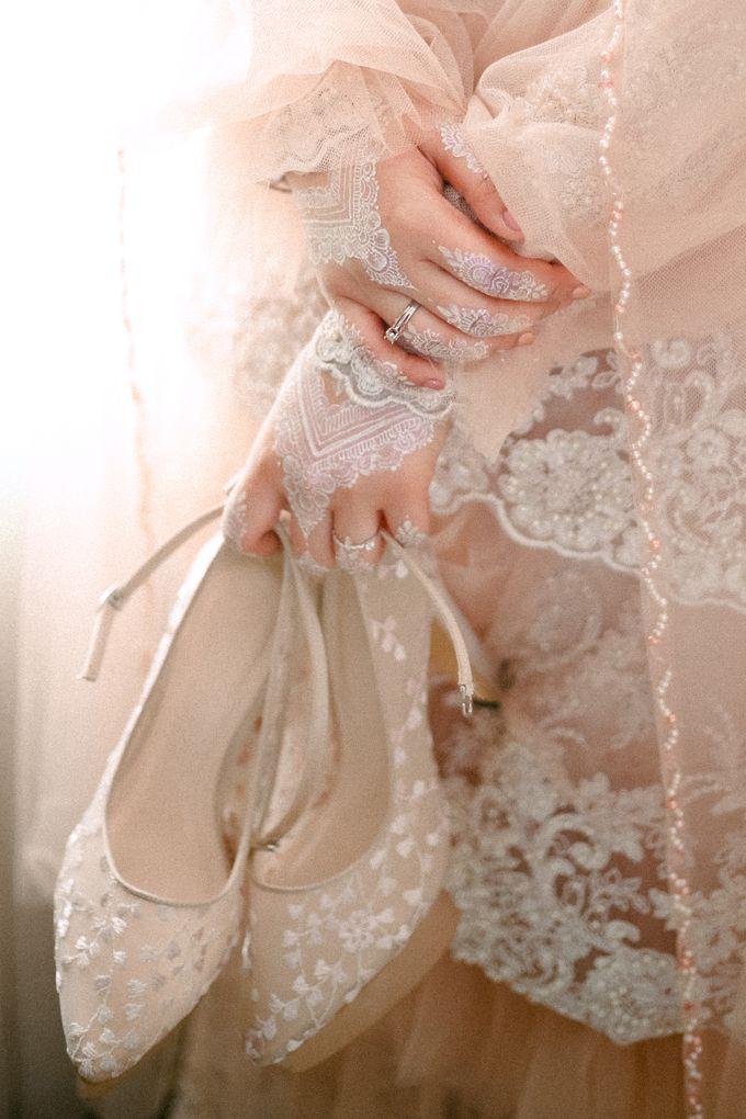 The Wedding of Ade & Tiara by Satori Planner - 012