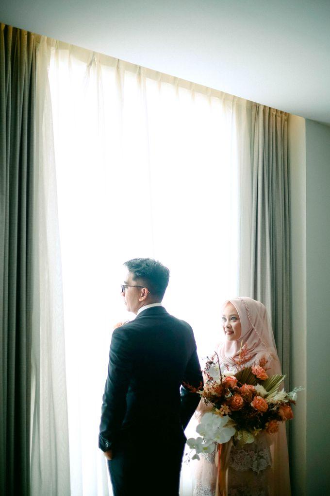 The Wedding of Ade & Tiara by Satori Planner - 003