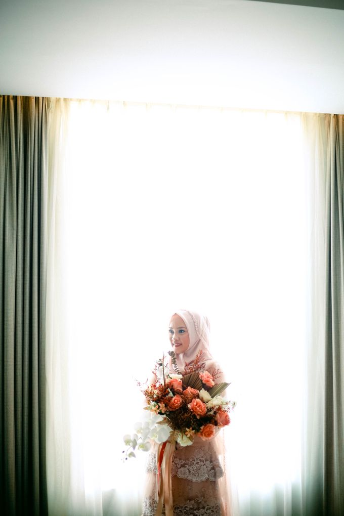 The Wedding of Ade & Tiara by Satori Planner - 004