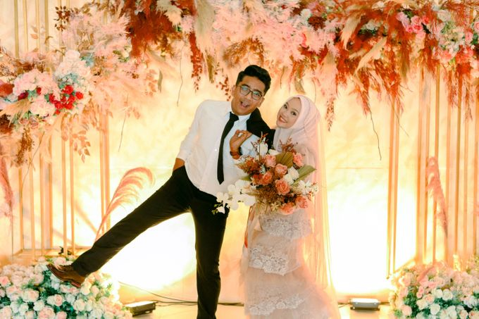 The Wedding of Ade & Tiara by Satori Planner - 013