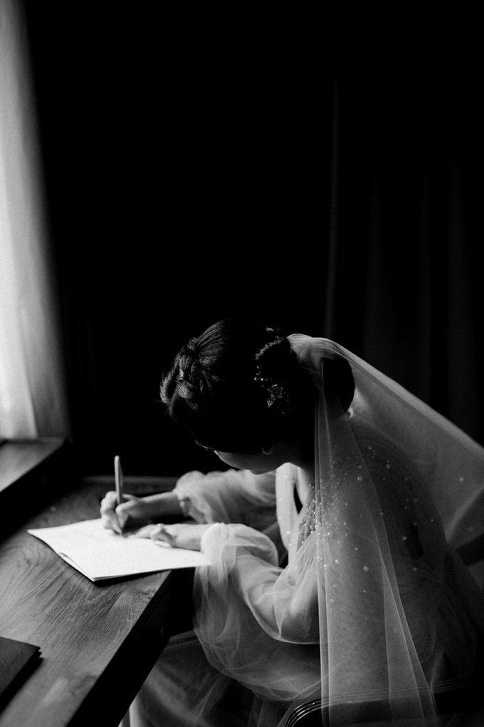 STELLA & ANKIT WEDDING by Kamandalu Ubud - 005