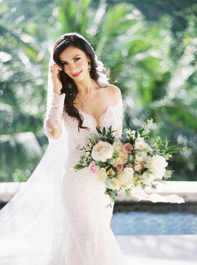 Four Seasons Ubud Bali Wedding by Bali Event Styling - 011