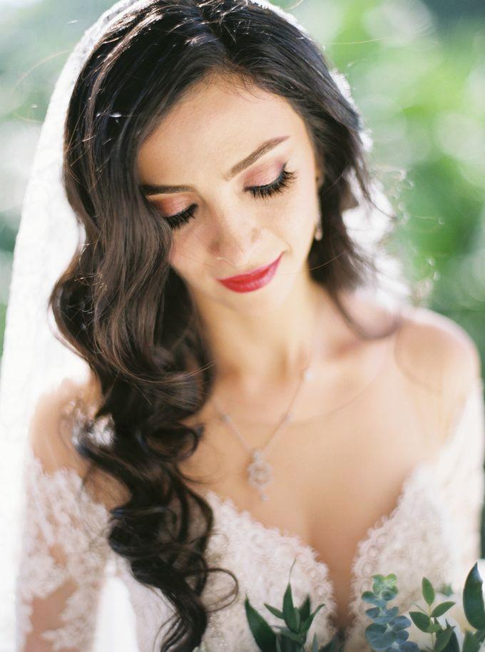 Four Seasons Ubud Bali Wedding by Bali Event Styling - 018