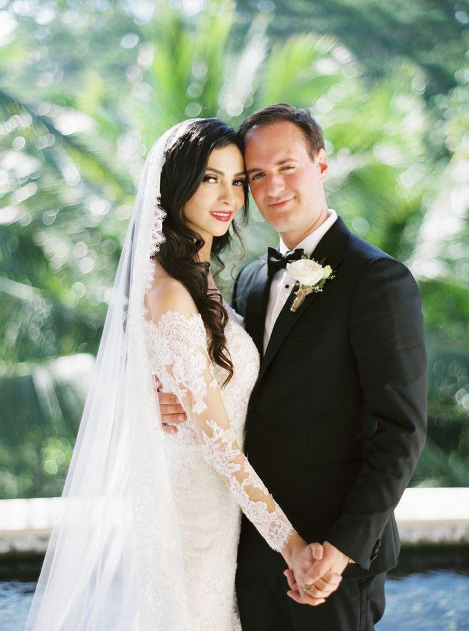 Four Seasons Ubud Bali Wedding by Bali Event Styling - 020