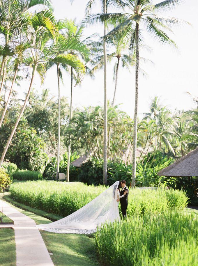 Four Seasons Ubud Bali Wedding by Bali Event Styling - 022