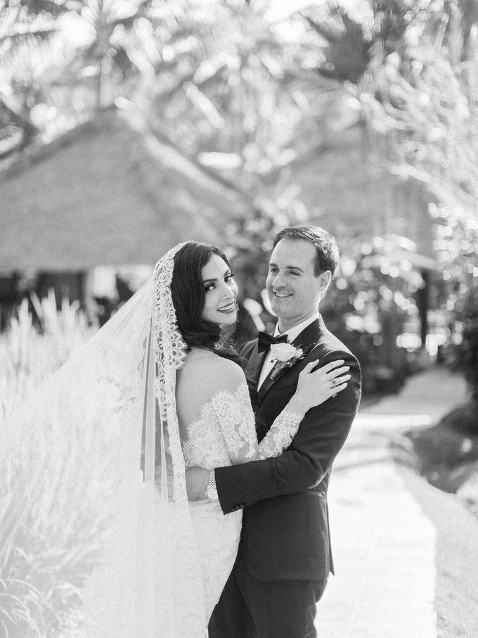 Four Seasons Ubud Bali Wedding by Bali Event Styling - 023