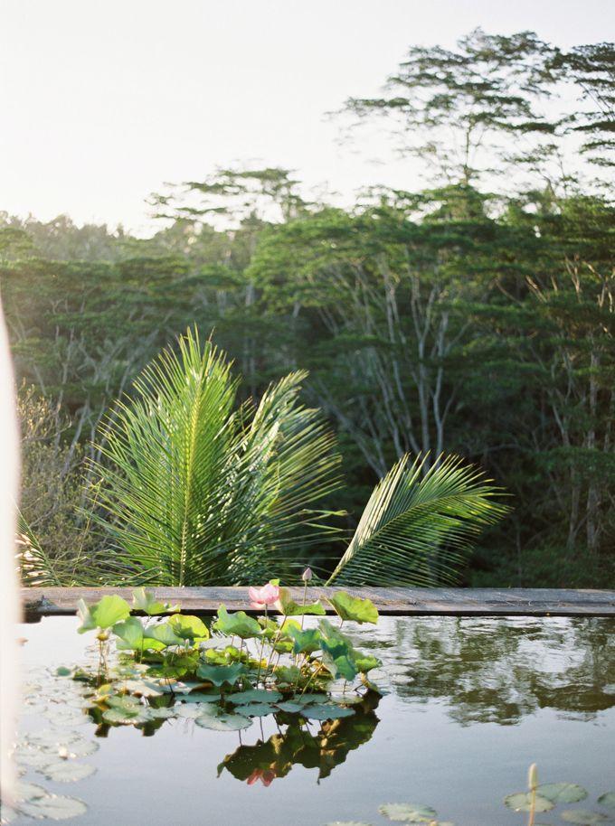 Four Seasons Ubud Bali Wedding by Bali Event Styling - 030