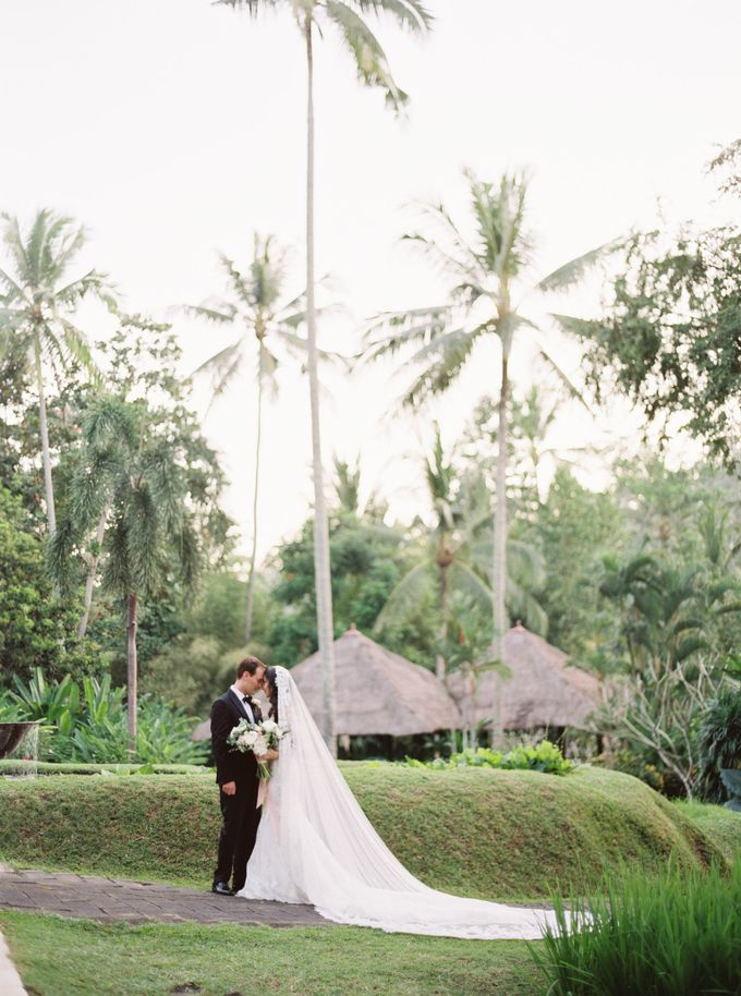 Four Seasons Ubud Bali Wedding by Bali Event Styling - 031