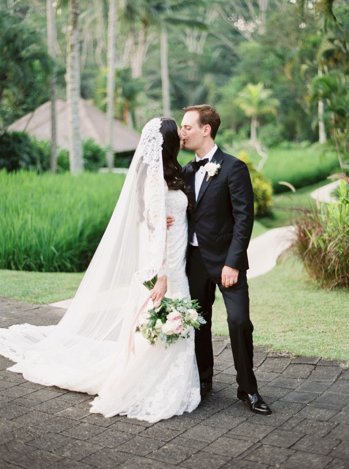 Four Seasons Ubud Bali Wedding by Bali Event Styling - 034