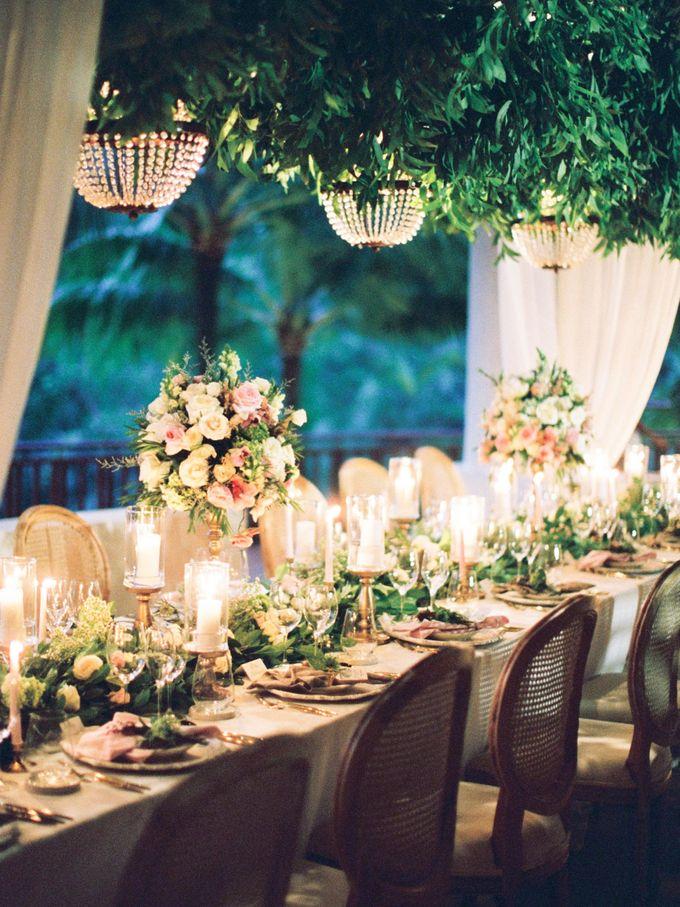 Four Seasons Ubud Bali Wedding by Bali Event Styling - 042