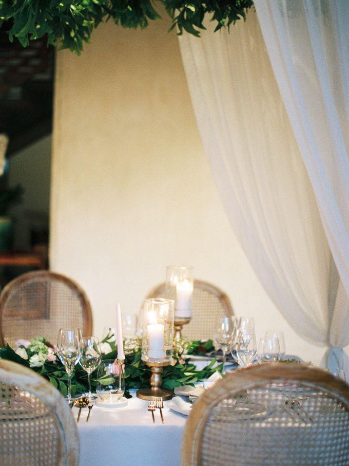 Four Seasons Ubud Bali Wedding by Bali Event Styling - 044