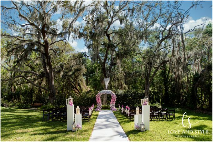 Bakers Ranch Wedding Venue by Bakers Ranch - Premier All Inclusive Wedding Venue - 005