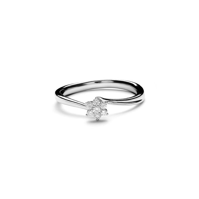 ENGAGEMENT RING by Lino and Sons - 009
