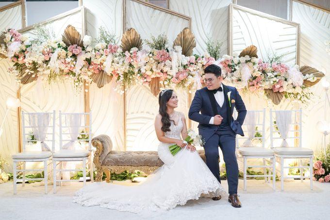Wedding Of  Stevanus & Patricia by Ohana Enterprise - 010