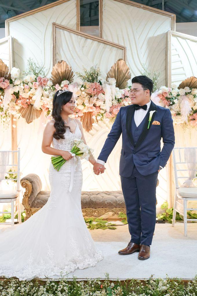 Wedding Of  Stevanus & Patricia by Ohana Enterprise - 011