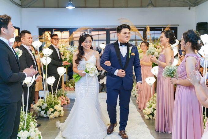 Wedding Of  Stevanus & Patricia by Ohana Enterprise - 012