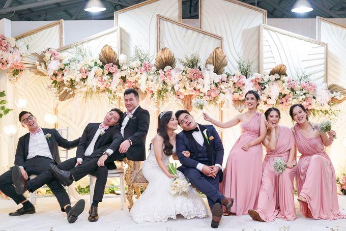 Wedding Of  Stevanus & Patricia by Ohana Enterprise - 013