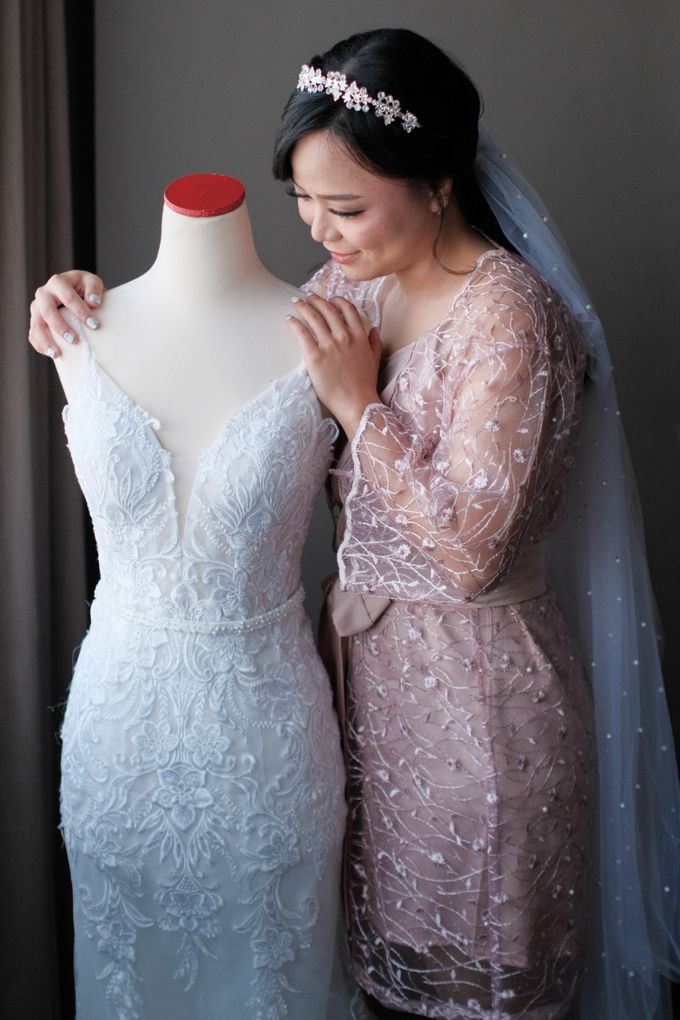 Wedding Of  Stevanus & Patricia by Ohana Enterprise - 001