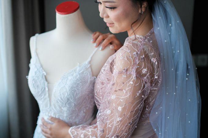 Wedding Of  Stevanus & Patricia by Ohana Enterprise - 002