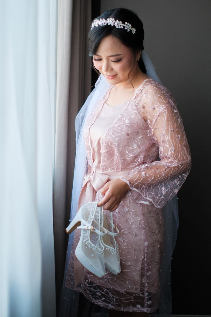 Wedding Of  Stevanus & Patricia by Ohana Enterprise - 003