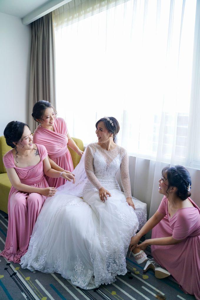 Wedding Of  Stevanus & Patricia by Ohana Enterprise - 004