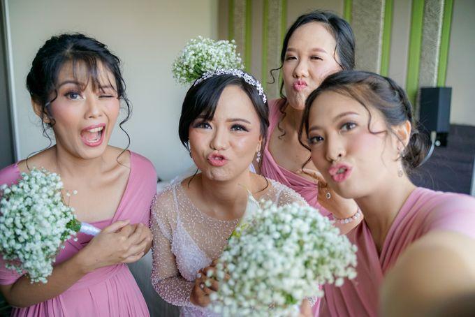 Wedding Of  Stevanus & Patricia by Ohana Enterprise - 006