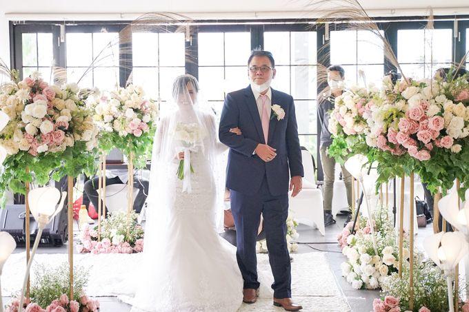 Wedding Of  Stevanus & Patricia by Ohana Enterprise - 007