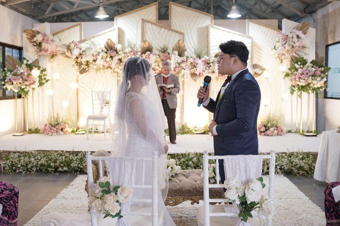 Wedding Of  Stevanus & Patricia by Ohana Enterprise - 008