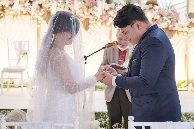 Wedding Of  Stevanus & Patricia by Ohana Enterprise - 009
