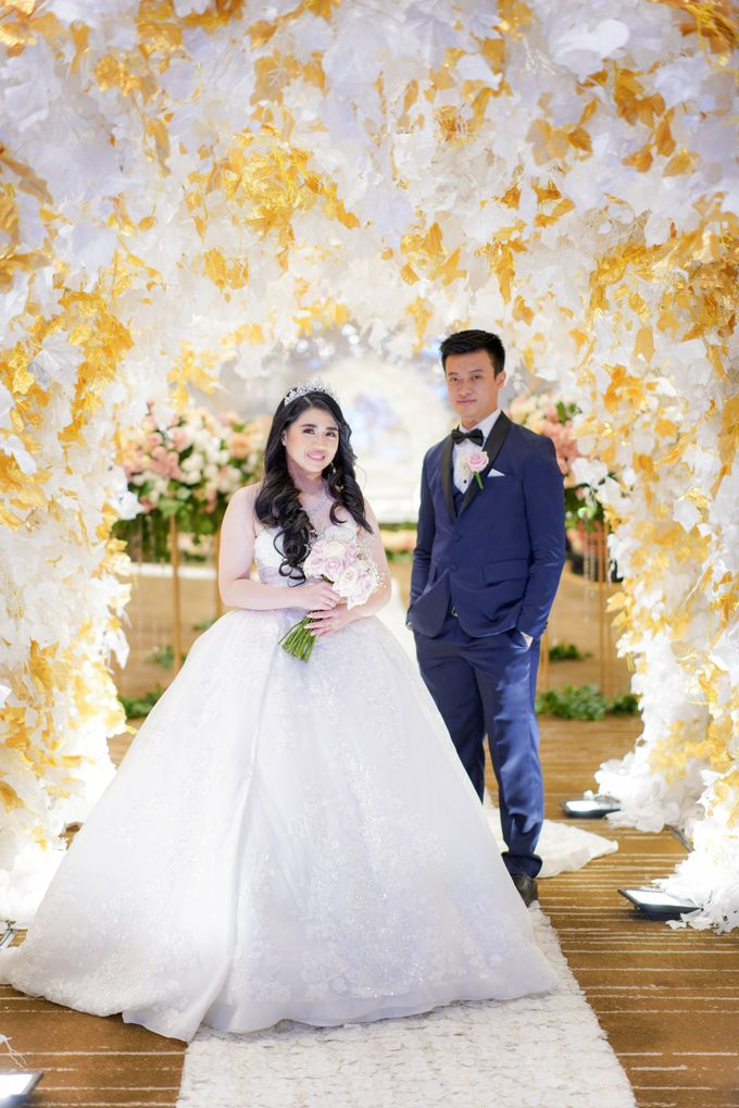 Wedding Of Steven & Anastasia by Ohana Enterprise - 006