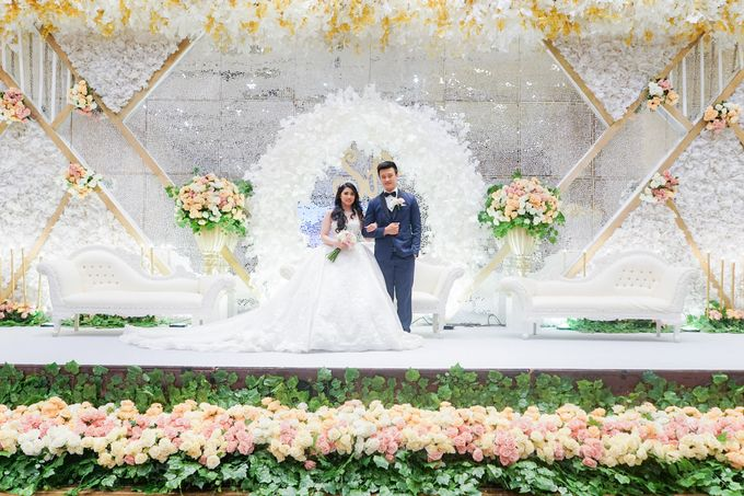 Wedding Of Steven & Anastasia by Ohana Enterprise - 007